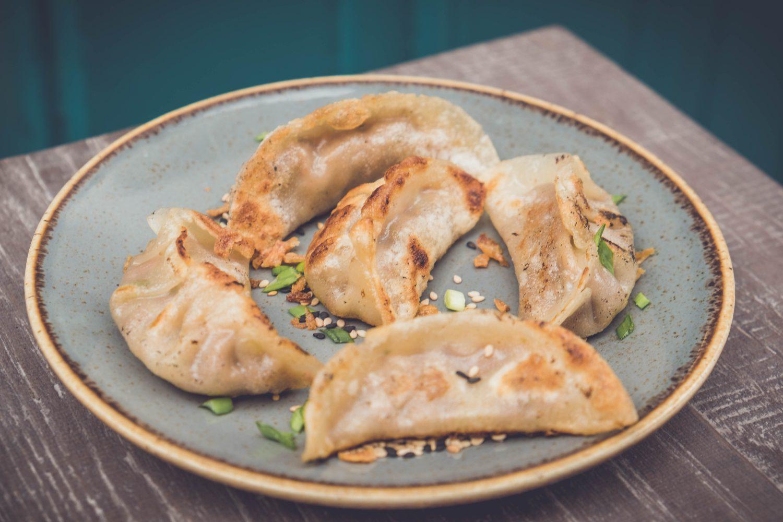 Homepage - Ugly Dumpling
